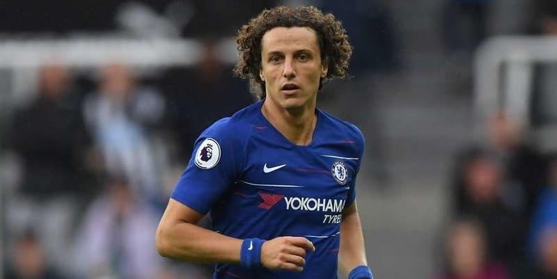 David Luiz: Chelsea terlalu lambat melawan West Ham