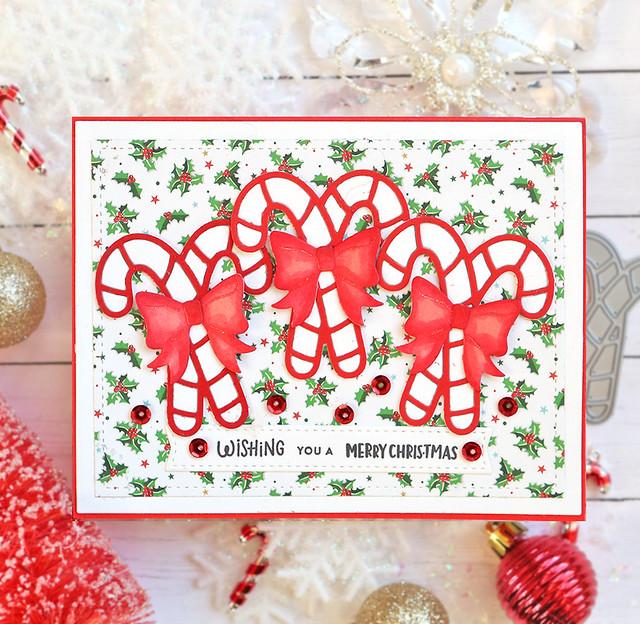 wishing you a merry christmas 2