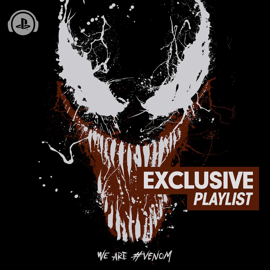 Venom Exclusive Playlist