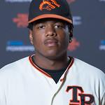 Malik James, WolfPack Baseball