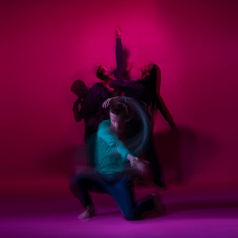 BalletBoyz: Them & Us