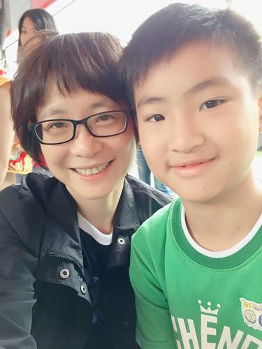 20181010 成功國小雙十國慶運動會