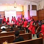 7th Annual Praise Dance