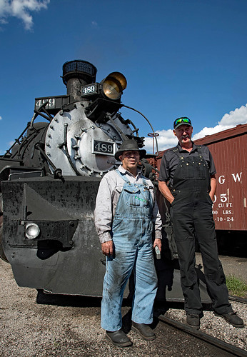 baldwin1925 cts489 chama chamayard cumbrestoltecscenicrailroad drgw489cts489 denverriograndewestern jeffreystebbins k36282 newmexico unitedstates us tracy caraway