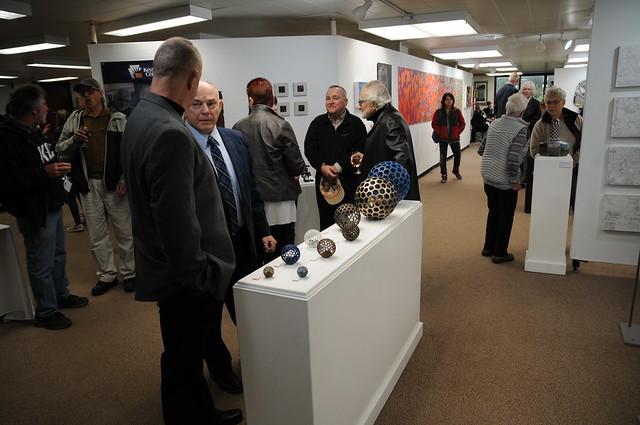 Founders Art Exhibit 2018