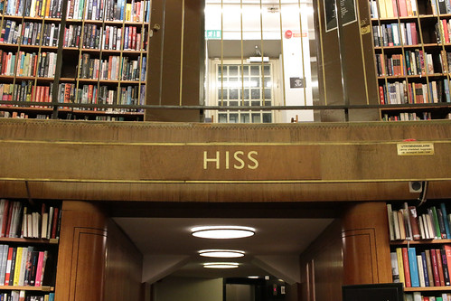 Stockholm Bibliotek