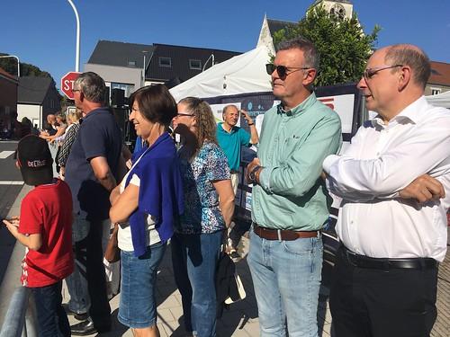 2018.10.05 Huldenbergse feesten