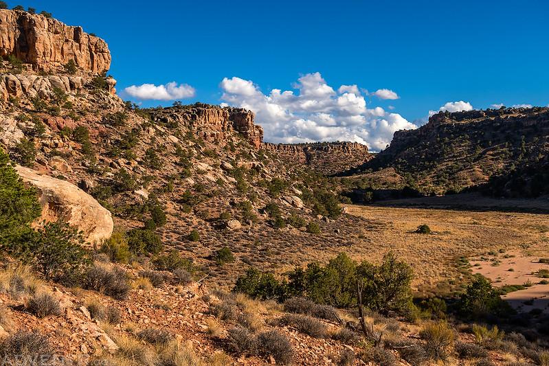 Cross Canyon