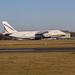 22401 UR-82007 Antanov AN124 egcc man manchester uk