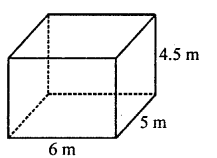 RD Sharma Class 9 Solutions Chapter 18 Surface Areas and Volume of a Cuboid and Cube