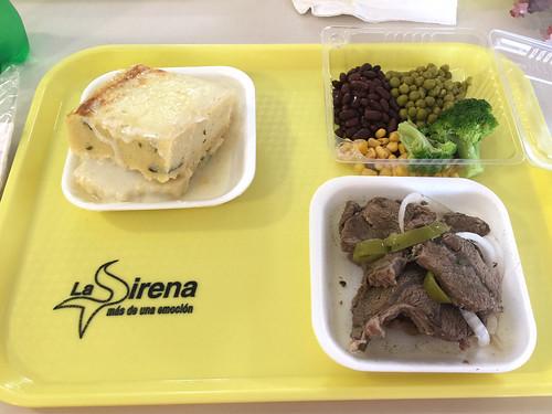 29 - Lunch - La Sirena