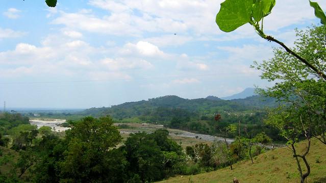 R o Cintalapa, cerca, Canon POWERSHOT A490