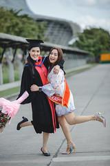 MU Graduation Thai