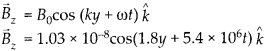 NCERT Solutions for Class 12 Physics Chapter 8 Electromagnetic Waves 24
