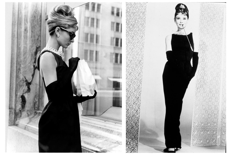 Vestidos Negros Cortos Casuales