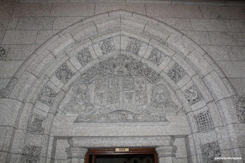Ottawa Parliament Hill 11