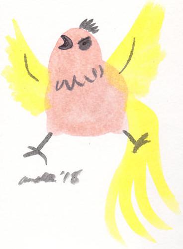 10.5.18 - Chicken