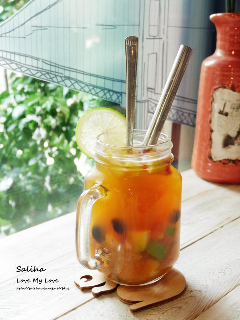 台北中山區行天宮站附近餐廳推薦遇見美好好吃早午餐 (8)