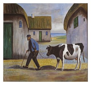 Wer kennt den Maler??? Who knows the painter???