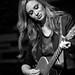 Katie Cole @ Hard Rock Café by Kirk Stauffer