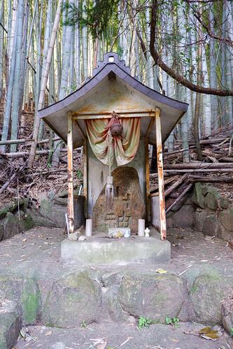 2018.10.13 山神様の祠