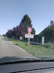 Courcelles les Gisors