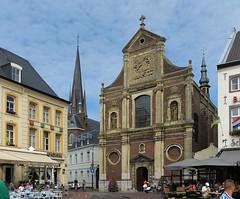 Sint-Michielskerk in Sittard - Limburg