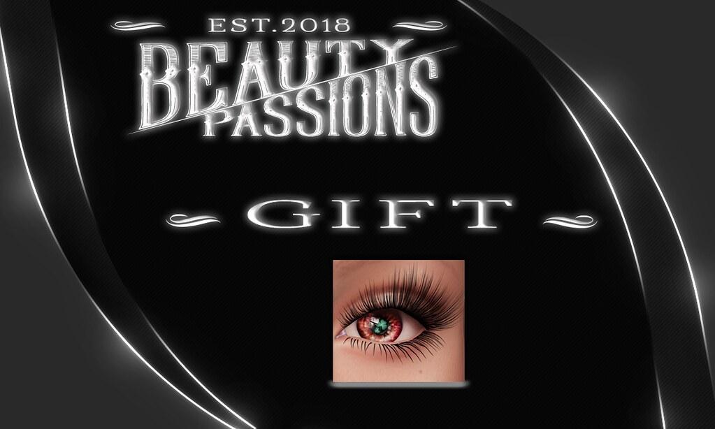 ~Beauty Passions~ GIFT Vulcano - TeleportHub.com Live!