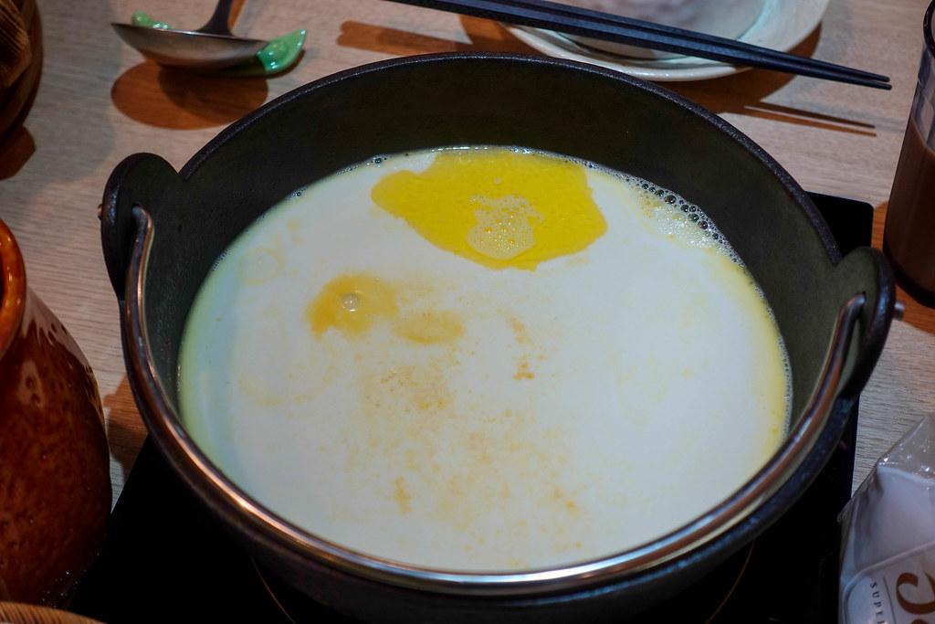 2018.10想想鍋物