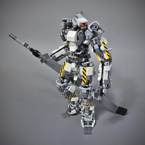 LEGO Robot Mk16-03