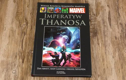 WKKM 91 Imperatyw Thanosa