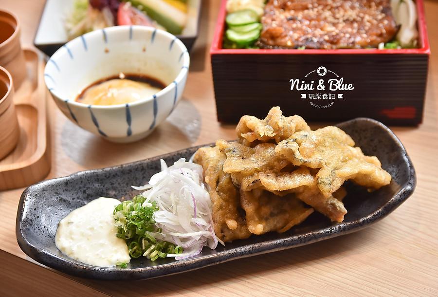本鰻魚屋 台中太平美食 日式丼飯20