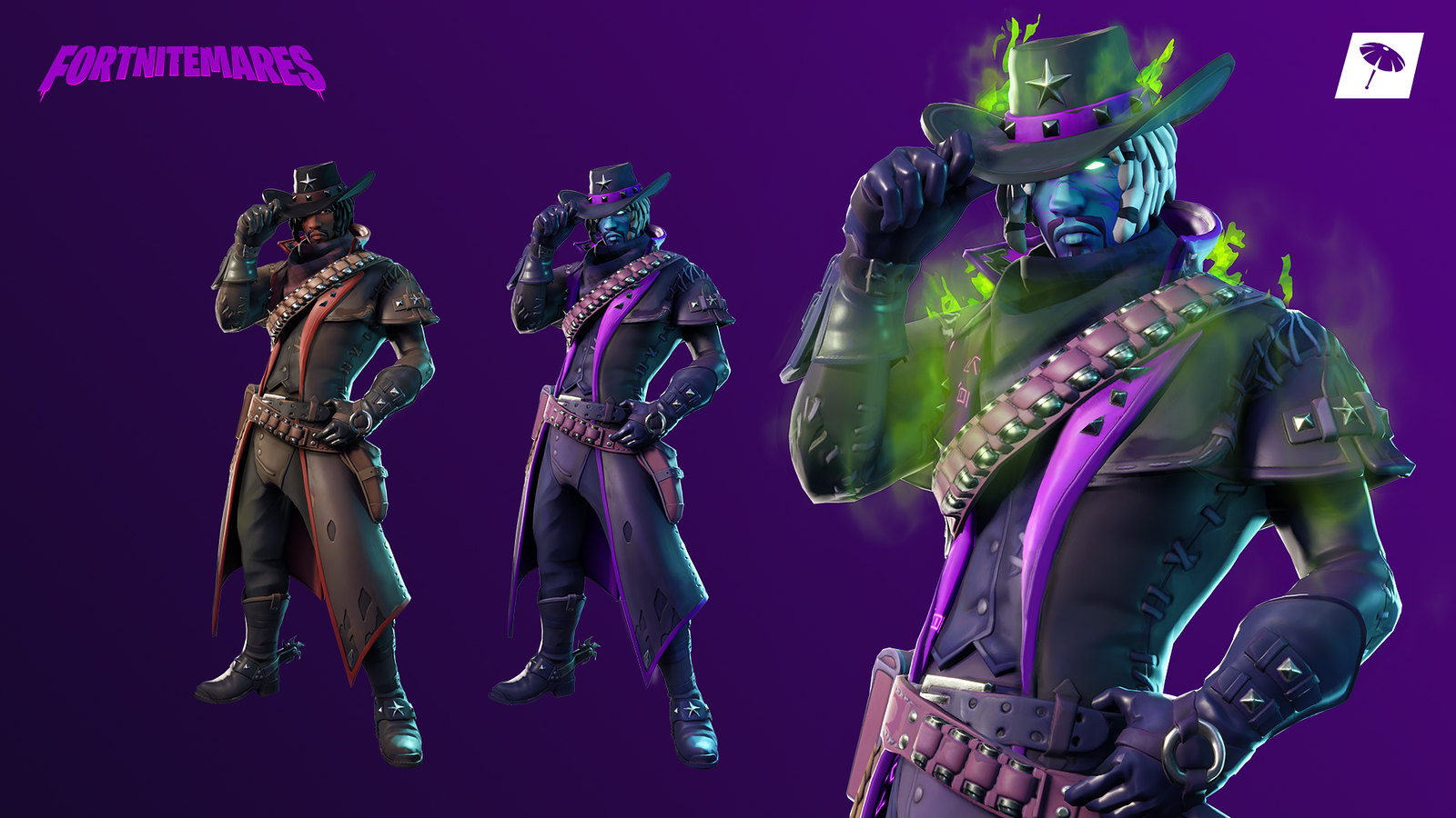Fortnite: Fortnitemares