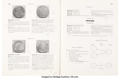 Roger Cohen Numismatic Archives