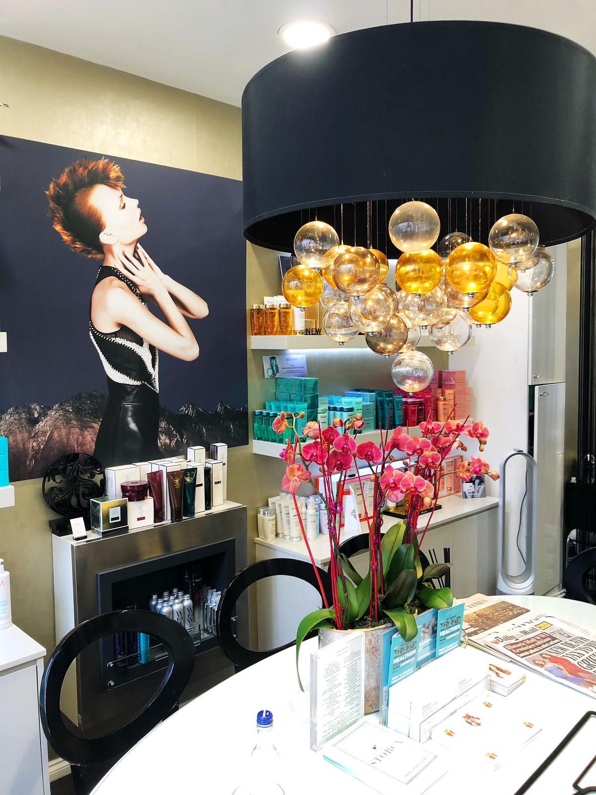 A Day Out in London for Adults: Belgravia (Errol Douglas hair salon)   Not Dressed As Lamb, a blog for over 40 women