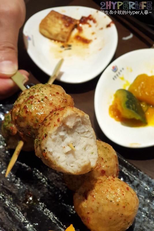 涓豆腐餐點-文心秀泰店 (15)
