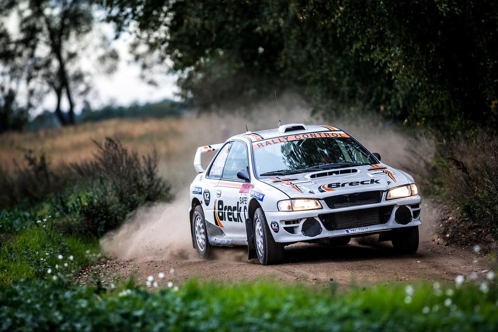0 driven by Krzysztof Holowczyc (POL), action during the 2018 European Rally Championship Rally Poland at Mikolajki from September 21 to 23 - Photo Thomas Fenetre / DPPI