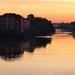 ship canal dawn 01 sep 18