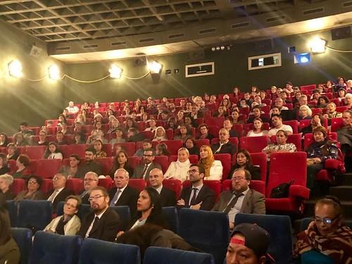 Festival de Cine Latinoamericano y del Caribe 2