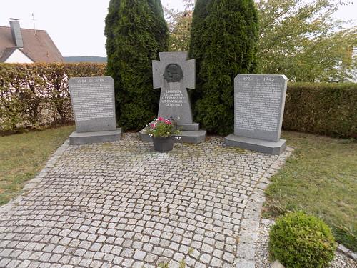 Hallerndorf, Germany