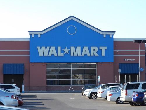 Walmart #3337 Rio Grande, NJ