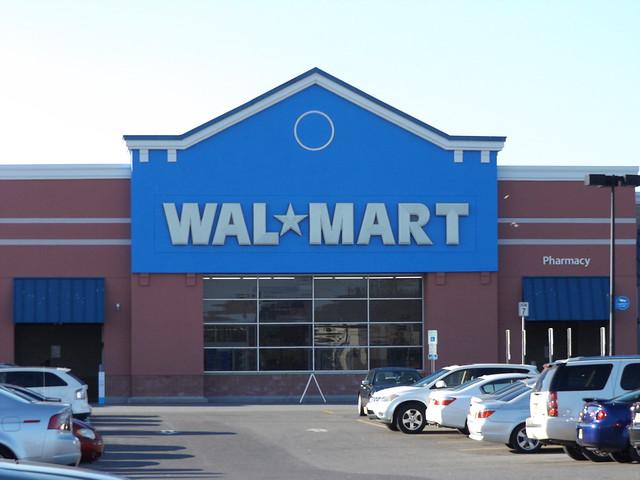 Walmart #3337 Rio Grande, NJ, Fujifilm FinePix S8600 S8650 S8630
