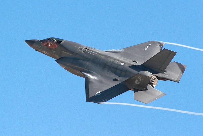 IMG_1052 F-35B Lightning II