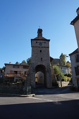 Chateldôn - Photo of Paslières