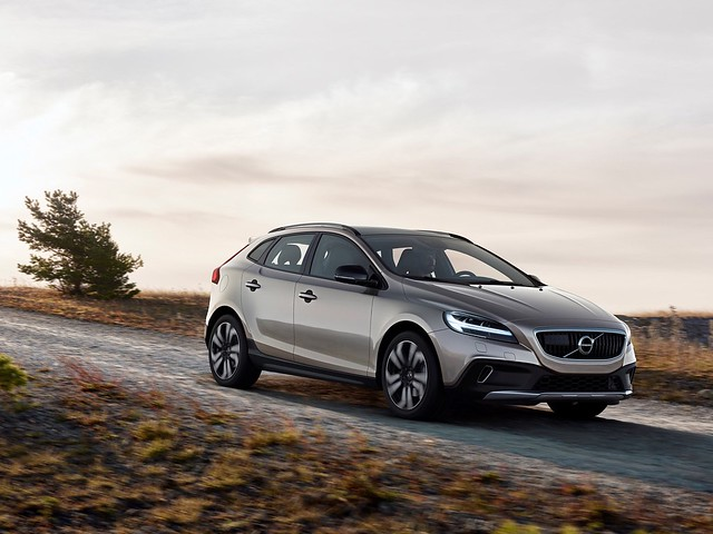Comprar Volvo V40 Cross Country