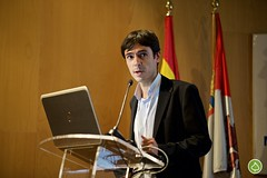Fernando Magdaleno Mas. Dirección General del Agua. Ministerio para la Transición Ecológica.