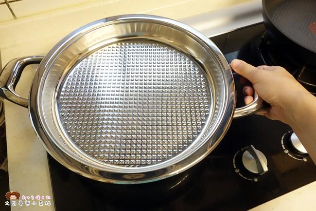 FJ飛捷義大利生活館 SILGA油脂分離鍋 義大利鍋具 燒烤專用鍋 SILGA (58)