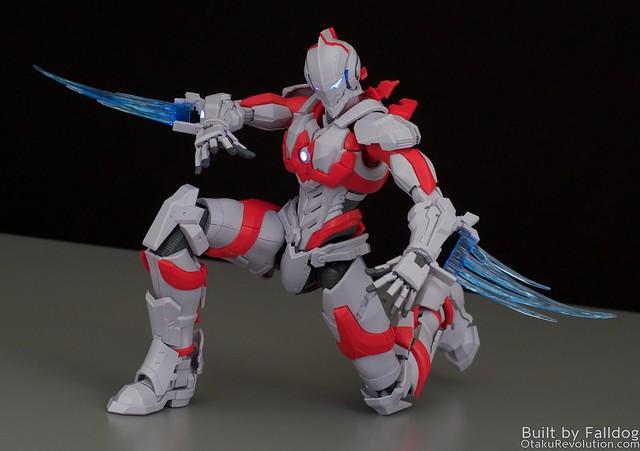 Model Principle Ultraman 1