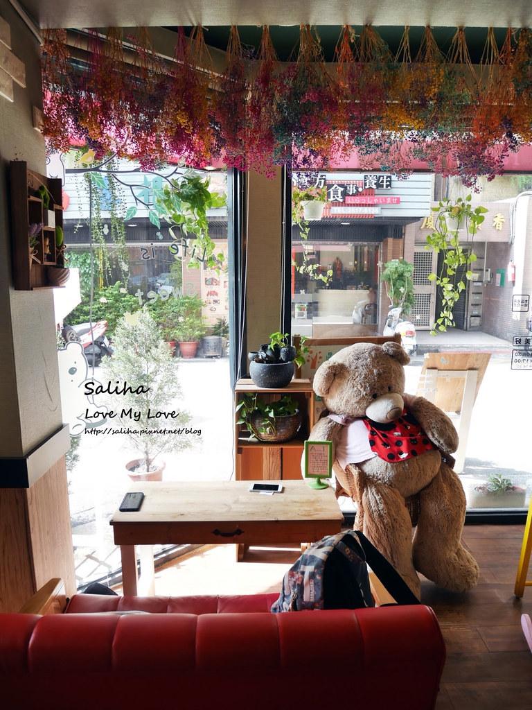 台北農安街行天宮附近餐廳美食推薦遇見美好早午餐咖啡廳 (13)