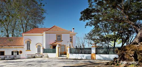 """Vista Alegre """"postcard"""""""